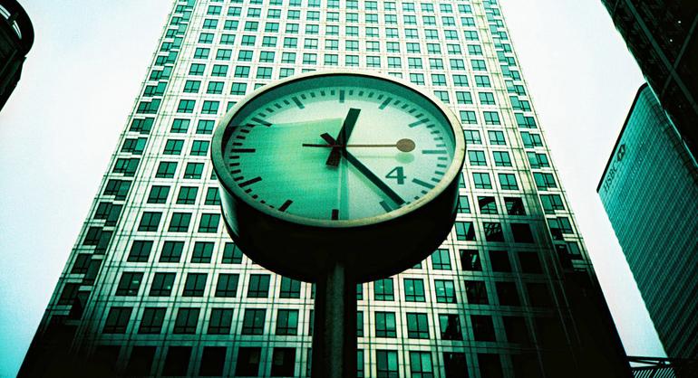 Miten pääset eroon tehottomasta ajankäytöstä?