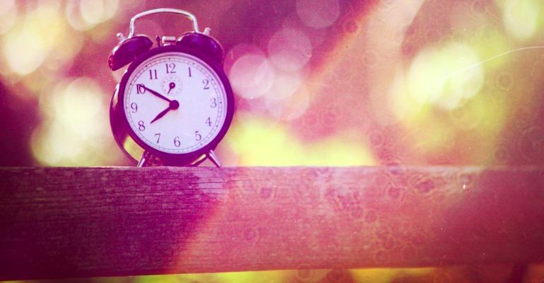 5 yllättävää tapaa parantaa henkilökohtaista tuottavuutta