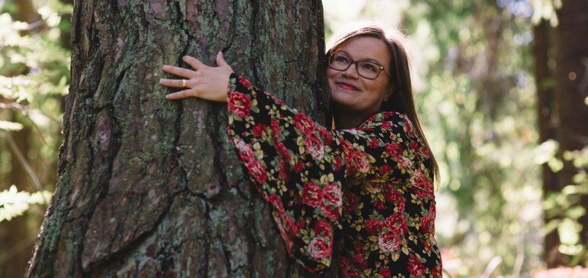 10 Jonna Huomo: Miten menestyn hyvinvointialan yrittäjänä?