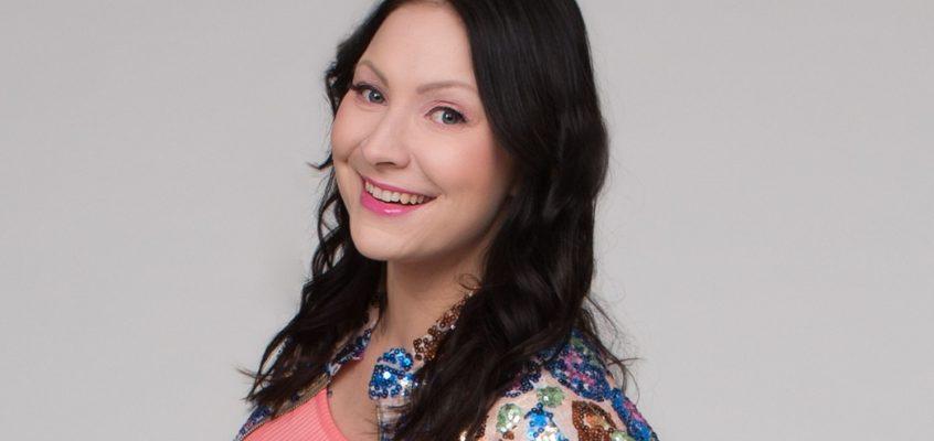 20 Sohvi Nyman: Miten elän yrittäjänä omannäköistä elämää?