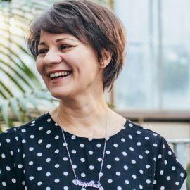 22 Leena Siitonen: Miten löydät oman punaisen lankasi yrittäjänä?