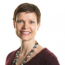 26 Aino Pajukangas: Näin saat yrityksellesi ansaittua näkyvyyttä mediassa